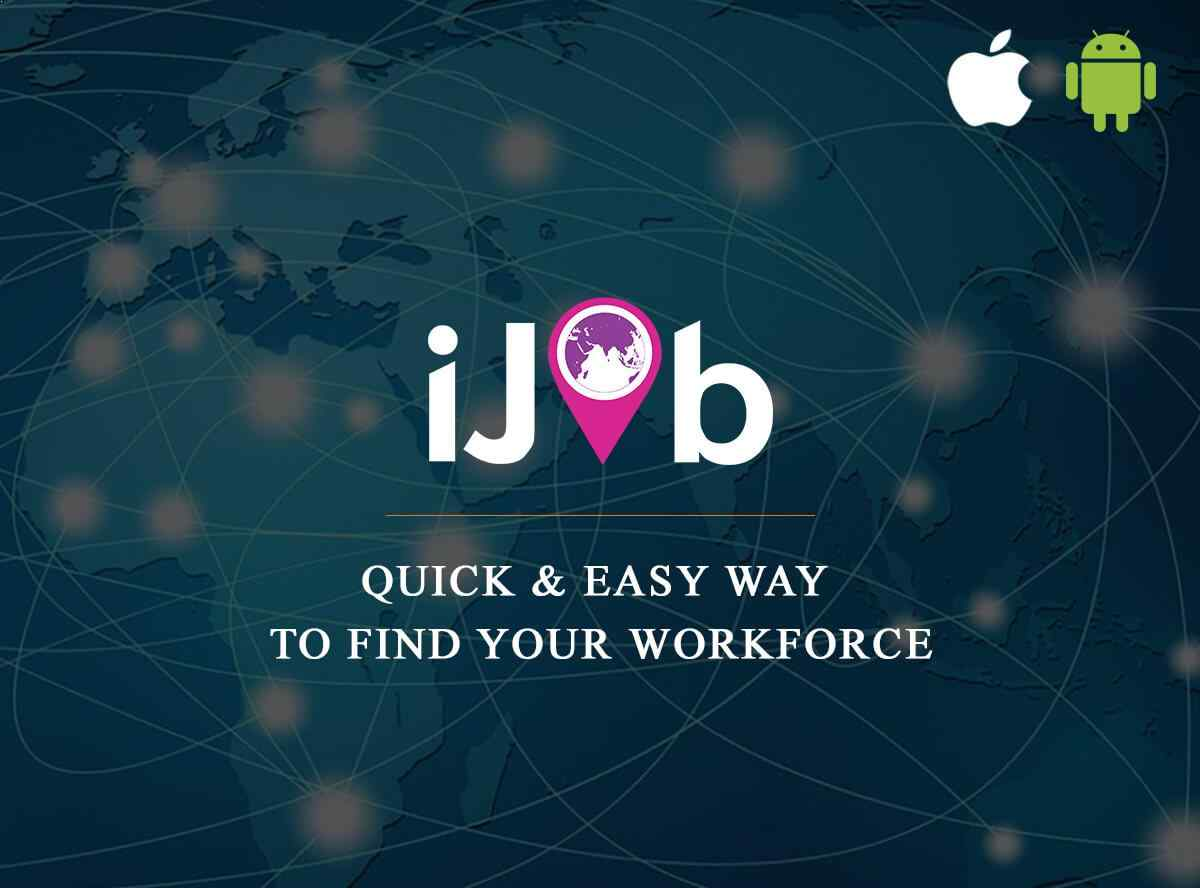 ijob - best job portal